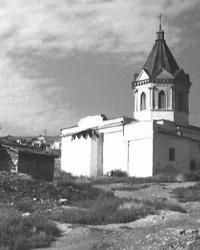 Церковь св. Георгия (1385г.) в Феодосии