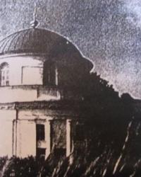 Свято-Михайлівський храм у Веселих Тернах (м. Кривий Ріг)