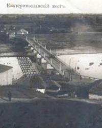 К-Мост. Тайник
