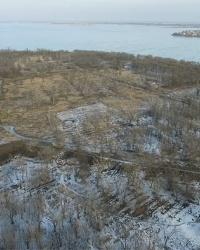 Богородицкая крепость. Казацкий город Самарь