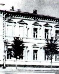 пр.Ленина, 59 (Дом Бодовского) в Запорожье