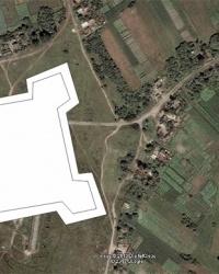 Федоровская крепость (Крутоярская). Крепости Украинской укрепленной линии