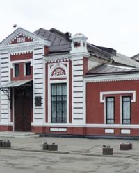 Театр-студия имени Народного артиста СССР Б.Е. Захавы