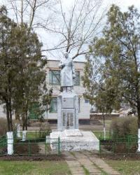 Братская могила в с.Кирпотино