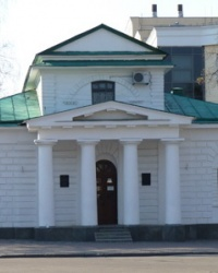 Полтавский музей авиации и космонавтики