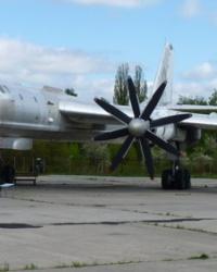 Полтавский музей дальней авиации