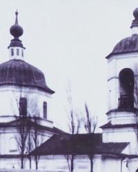 Храм Святого Владимира Великого (Покрова Пресвятой Богородицы)