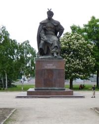 Площадь Богдана Хмельницкого (Кировоград)