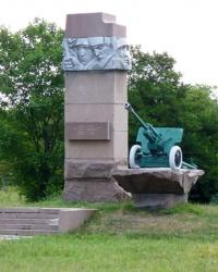 Мемориал памяти в честь «Конно-механизированной группы генерала Плиева И.А» в Троицко-Сафоново