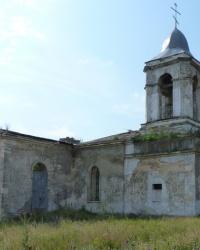 Церковь святого великомученика Пантелеймона Целителя в Гречановке