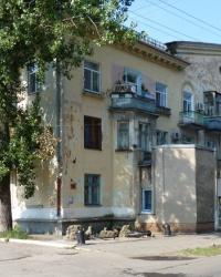 Бердянский краеведческий музей