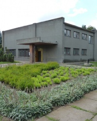 Терновской филиал как Криворожский городской историко-краеведческий музей