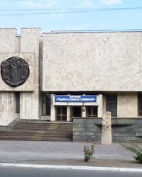 Музей истории города Днепродзержинска