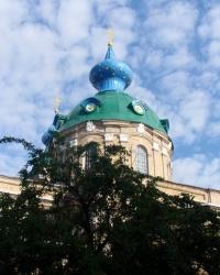 Свято-Никольский собор в Бердичеве