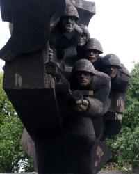 Героям Лютежского плацдарма