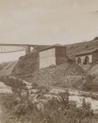 Гданцевская водокачка (1891гг.) г.Кривой Рог
