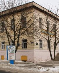 Змиевский районный краеведческий музей