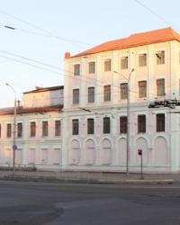 ул.Шмидта, 17 (Винный склад на Гимнастической) в Днепропетровске