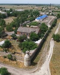 Корсунский Богородицкий монастырь