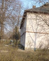 Дом семьи Л.И.Брежнева в Днепродзержинске