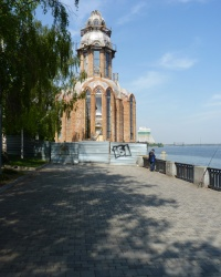 Храм Ионна Предтечи в Днепропетровске