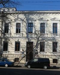 Одесский историко-краеведческий музей (Дом Александра Новикова) в г. Одесса