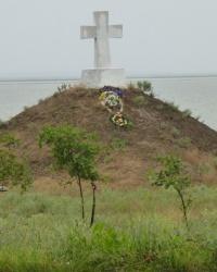 Памятный знак – Поклонный Крест в Сальково
