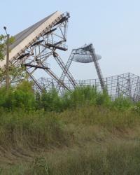 Змиевской радиотехнический комплекс «Уран-1»