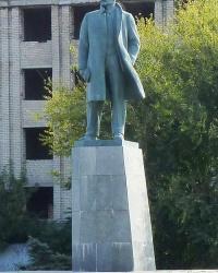 Памятник В.И. Ленину в г. Каменка-Днепровская