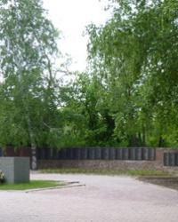 Памятник неизвестному солдату в г.Кировоград