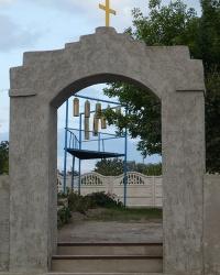 Храм Архангела Михаила в с. Малая Лепетиха