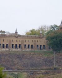 Усадебный замковый комплекс Попова. Музей-заповедник «Усадьба Попова»