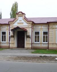 Районный краеведческий музей пгт. Михайловка