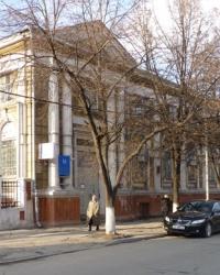 ул.Половицкая, 6 (Аудитория научного общества, XIX в) в Днепропетровске