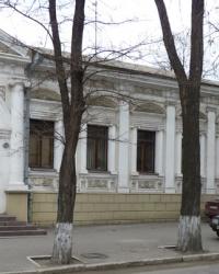 Дом П.М. Авдеева, ул. Ворошилова, 15 (Потёмкинская), г. Днепропетровск