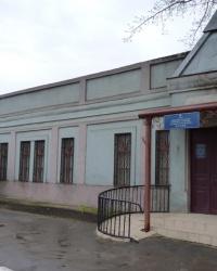 Березнеговатский районный народный историко-краеведческий музей