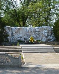 Братская могила с.Кирово (Никопольский р-н)