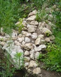 Раскопки остатков казачьей крепости Кальмиус в г.Мариуполь