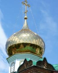 Кафедральный собор в честь Рождества Христова в г.Бердянск