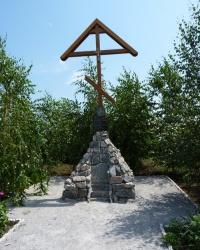 Храм великомученика и целителя Пантелеимона (Свято-Пантелеимоновский) в г.Бердянске