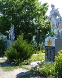 Братская могила в с.Дорожнянка (Гуляйпольский р-н)