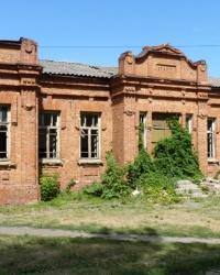 Церковно-приходская школа с.Руновщина (Зачепиловский р-н)