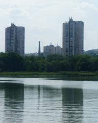 Днепропетровск. Тайник