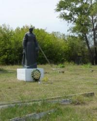 Братская могила в с.Ковтуны (Хорольский р-н)