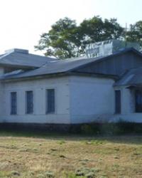 Храм Казанской иконы Божией Матери в с.Яровая (Краснолиманский р-н)