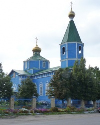 Свято-Петро-Павловский храм, г. Красный Лиман