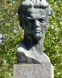 Памятник Алексею Гмыреву в Николаеве