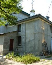 Свято-Николаевский собор в Очакове