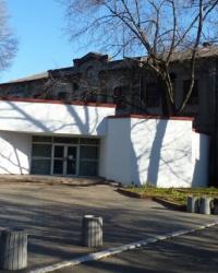 Народный музей истории ОАО «Нижнеднепровский трубопрокатный завод» в Днепропетровске