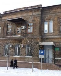 ул.Анголенко, 7 (доходный дом Рихтера) в Запорожье